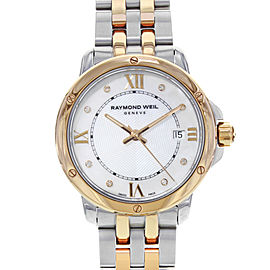 Raymond Weil Tango 5391-STP-00995 28mm Womens Watch