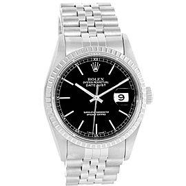 Rolex Datejust 16220 36.0mm Mens Watch