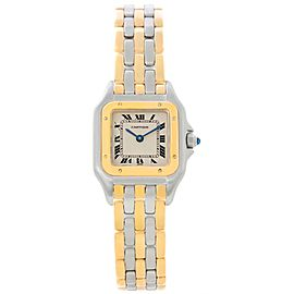 Cartier Panthere W25029B6 22.0mm Womens Watch