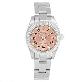 Rolex Oyster Perpetual 116234 24.0mm Womens Watch