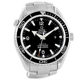 Omega Seamaster Planet Ocean XL 2200.50.00 45.5mm Mens Watch