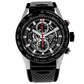 Tag Heuer Carrera CAR2A1Z.FT6044 45mm Mens Watch