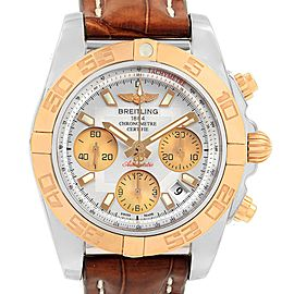 Breitling Chronomat CB0140 41mm Mens Watch
