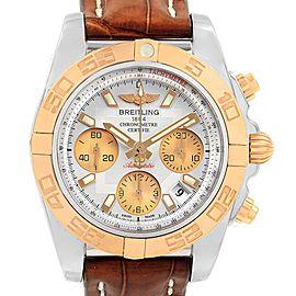 Breitling Chronomat CB0140 41mm Mens Watch