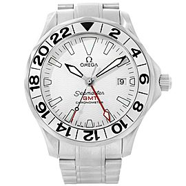 Omega Seamaster 2538.20.00 41mm Mens Watch