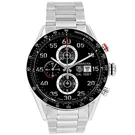 Tag Heuer Carrera CAR2A10 43mm Mens Watch