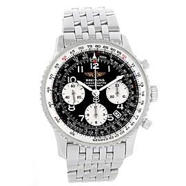 Breitling Navitimer A23322 42.0mm Mens Watch