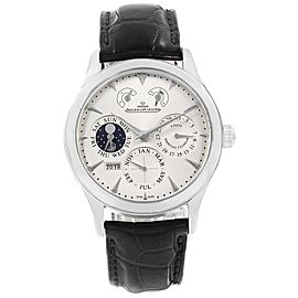 Jaeger Lecoultre Master 174.8.26 Q174826S 40.0mm Mens Watch