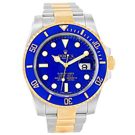 Rolex Submariner 116613 40.0mm Mens Watch
