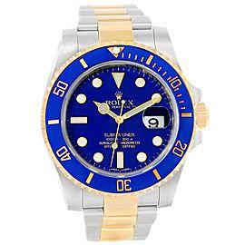 Rolex Submariner 116613 40.0mm Mens Watch