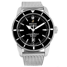 Breitling Superocean Heritage A17320 46mm Mens Watch