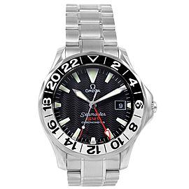 Omega Seamaster GMT 2234.50 41mm Mens Watch