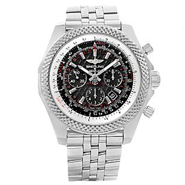 Breitling Bentley Chronograph AB0611 49mm Mens Watch