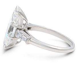Diamond Engagement Ring Size 8