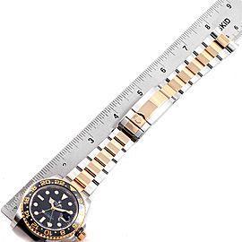 Rolex GMT Master II 116713 40mm Mens Watch