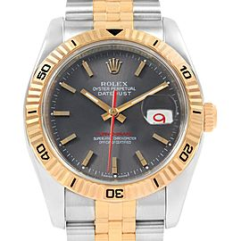 Rolex Turnograph 116263 36mm Mens Watch