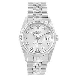 Rolex Datejust 16234 36mm Mens Watch