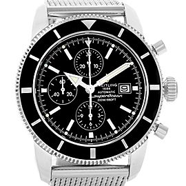 Breitling SuperOcean Heritage A13320 46mm Mens Watch
