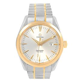 Omega Seamaster Aqua Terra 2317.30 39.2mm Mens Watch