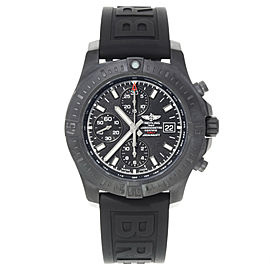 Breitling Colt M1338810/BF01-153S 44mm Mens Watch