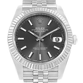 Rolex Datejust 116334 41mm Mens Watch