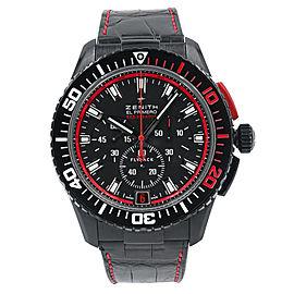 Zenith El Primero 24.2060.405 45.5mm Mens Watch