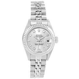 Rolex Datejust 79174 26.0mm Womens Watch