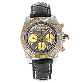 Breitling Chronomat CB014012/BA53-729P 41mm Mens Watch