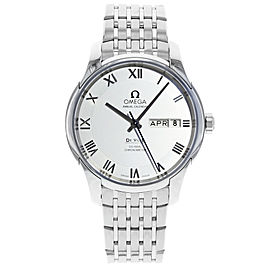 Omega DeVille 431.10.41.22.02.001 41mm Mens Watch