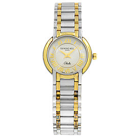 Raymond Weil Othello 2320-STG-00808 25mm Womens Watch