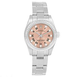 Rolex Oyster Perpetual 176234 24.0mm Womens Watch