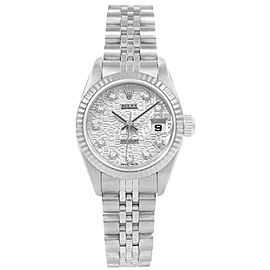 Rolex Datejust 69174 26mm Womens Watch
