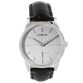 Corum Heritage V157/02614 38.0mm Mens Watch