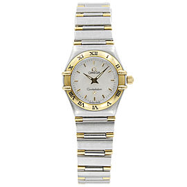 Omega Constellation 1312.30 22.5mm Womens Watch