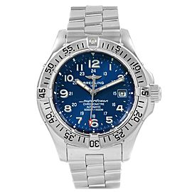 Breitling Superocean A17360 42mm Mens Watch