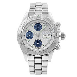 Breitling SuperOcean A13340 42mm Mens Watch