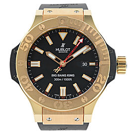 Hublot Big Bang King 322.PX.100.RX 52mm Mens Watch