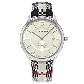 Burberry Classic BU10002 40mm Mens Watch