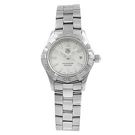 Tag Heuer Aquaracer WAF1414.BA0823 27mm Womens Watch