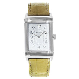 Jaeger-lecoultre Reverso Q3808420 24mm Womens Watch