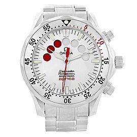Omega Seamaster Apnea Jacques Mayol 2595.30 42.00mm Mens Watch