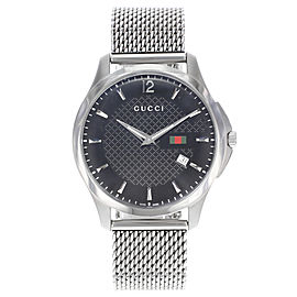 Gucci G-Timeless YA126308 40mm Mens Watch