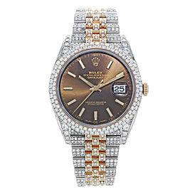 Rolex Datejust 126331 41mm Mens Watch