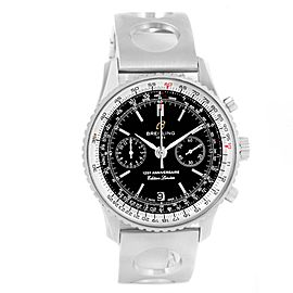 Breitling Navitimer Fighter A26322 43mm Mens Watch