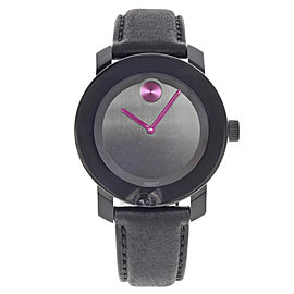 Movado Bold 3600482 36mm Womens Watch