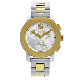 Movado Bold 3600357 38mm Mens Watch