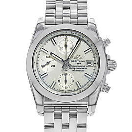Breitling Chronomat W1331012/A774-385A 38mm Womens Watch