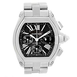 Cartier Roadster XL W62020X6 49mm Mens Watch