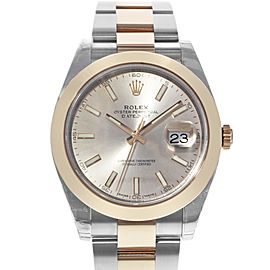 Rolex Datejust 126301 41mm Mens Watch