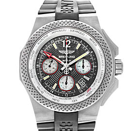 Breitling Bentley EB043335/BD78-232S 45mm Mens Watch